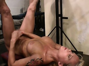 Workout Porn Tube