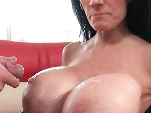 Tit Fuck Porn Tube