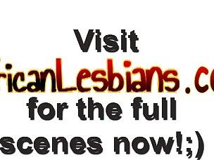 Black Lesbian Porn Tube