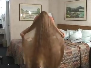 Long Hair Porn Tube