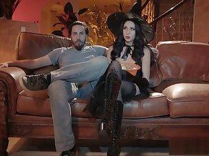 Halloween Porn Tube