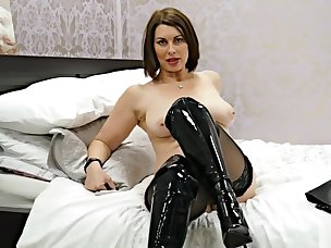 Boots Porn Tube