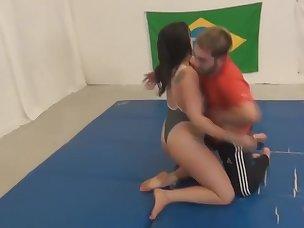 Wrestling Porn Tube