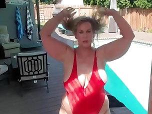 Swimsuit Porn Tube