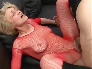 Fishnet Porn Tube